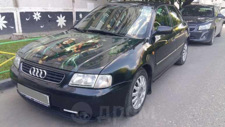 Audi A3, 2000 год, 200 000 руб.