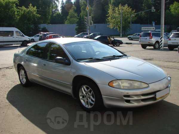 Dodge Intrepid, 2003 год, 150 000 руб.