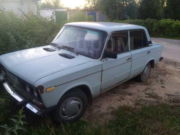 Лада 2106, 1990 год, 15 500 руб.