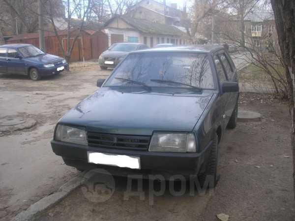 Лада 2109, 2002 год, 50 000 руб.