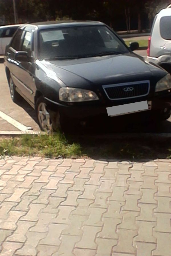 Chery Amulet A15, 2008 год, 145 000 руб.