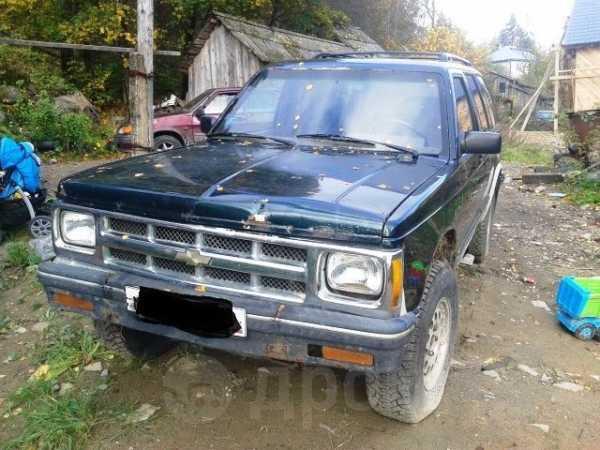 Chevrolet Blazer, 1994 год, 45 000 руб.