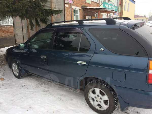 Nissan R'nessa, 1997 год, 160 000 руб.