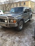 Nissan Patrol, 1993 год, 600 000 руб.