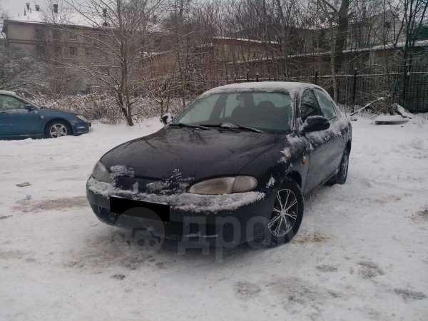 Hyundai Lantra, 1998 год, 59 000 руб.