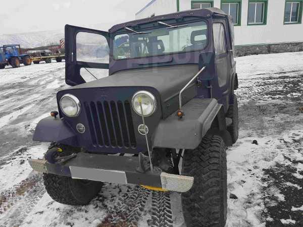 Mitsubishi Jeep, 1986 год, 300 000 руб.