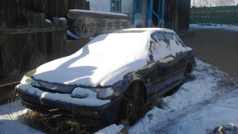 Honda Civic, 1989 год, 15 000 руб.
