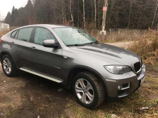 BMW X6, 2012 год, 1 980 000 руб.