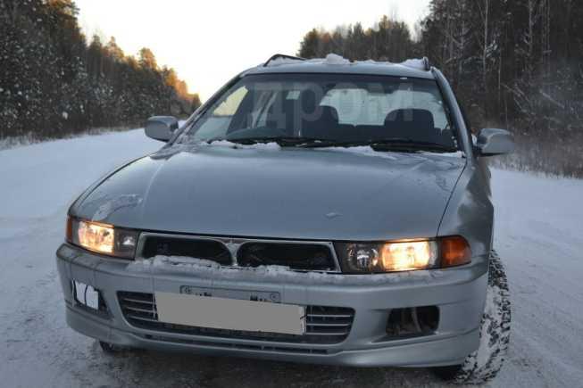 Mitsubishi Legnum, 1997 год, 200 000 руб.