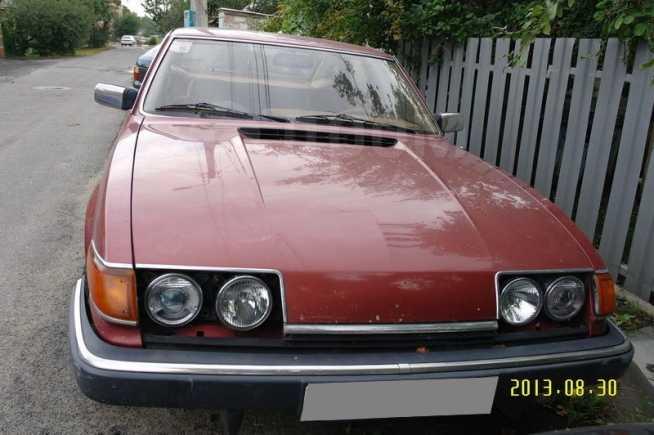Rover Rover, 1983 год, 120 000 руб.