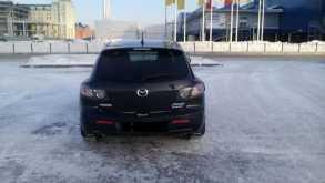 Mazda Axela, 2008 г., Новосибирск