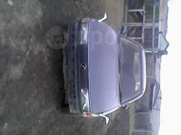 Nissan Sunny, 1991 год, 50 000 руб.