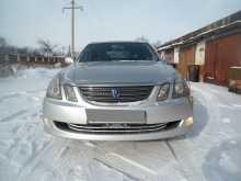 Спасск-Дальний Mark II Wagon Blit
