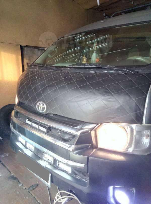 Toyota Hiace, 2008 год, 650 000 руб.