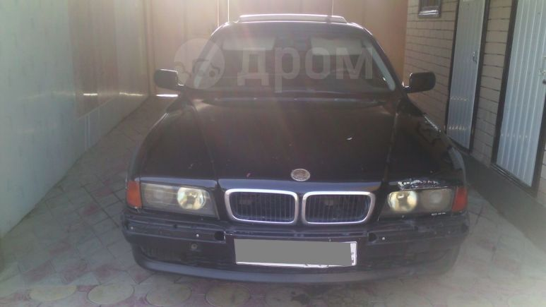 BMW 7-Series, 1994 год, 100 000 руб.