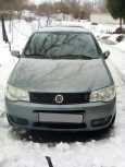 Fiat Albea, 2008 год, 160 000 руб.