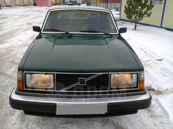 Volvo 240, 1978 год, 110 000 руб.