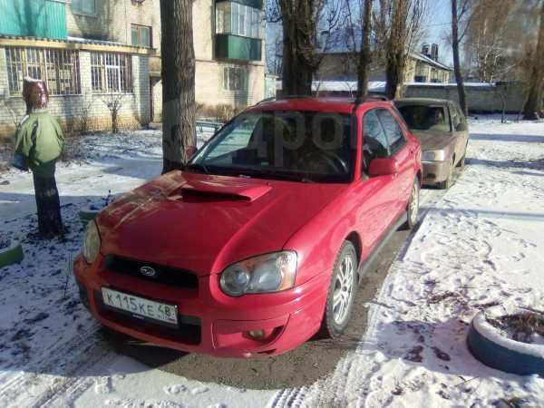 Subaru Impreza WRX, 2003 год, 385 000 руб.