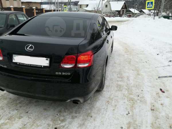 Lexus GS300, 2011 год, 920 000 руб.