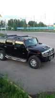 Hummer H2, 2003 год, 1 100 000 руб.