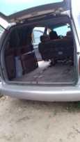 Dodge Caravan, 2000 год, 190 000 руб.