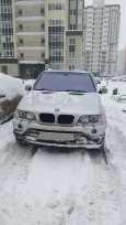 BMW X5, 2003 год, 535 000 руб.