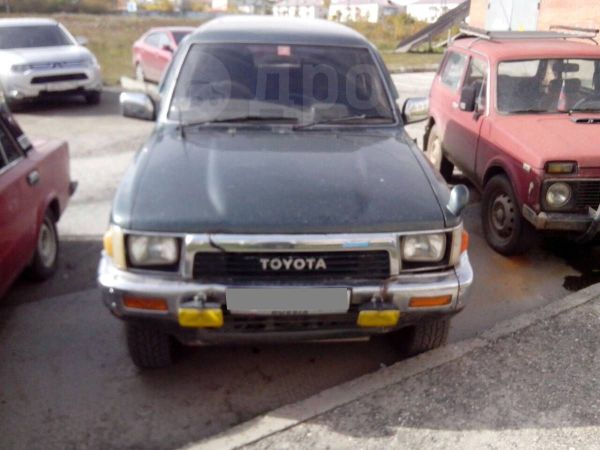 Toyota Hilux Surf, 1992 год, 130 000 руб.