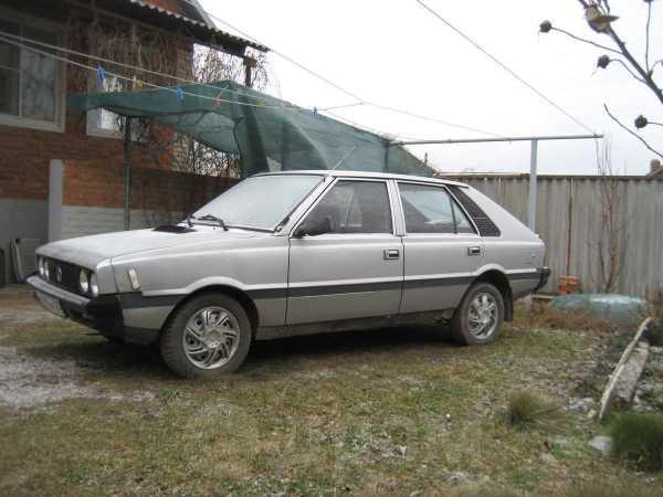 Fiat 1-Series, 1986 год, 50 000 руб.