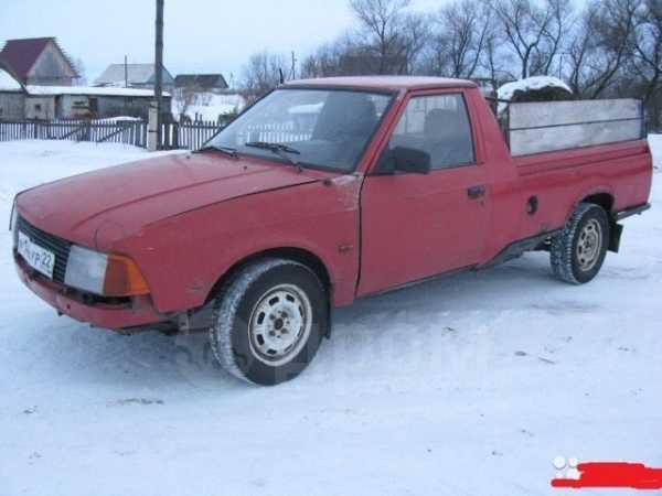 Москвич 2141, 1994 год, 28 000 руб.