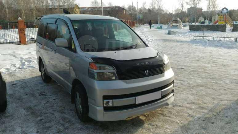 Toyota Voxy, 2004 год, 489 000 руб.