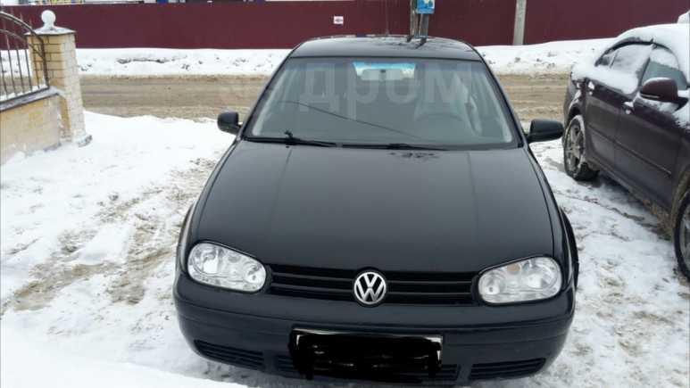 Volkswagen Golf, 2001 год, 179 000 руб.