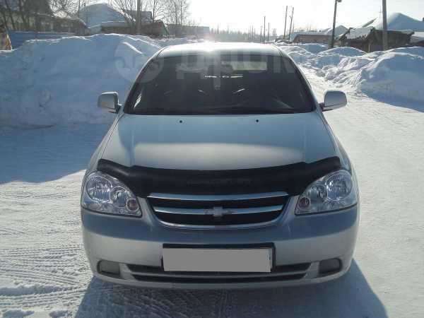 Chevrolet Lacetti, 2011 год, 399 999 руб.