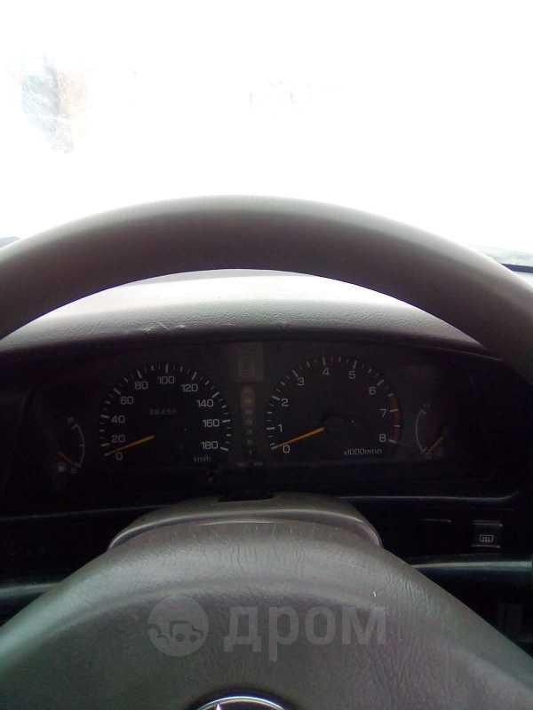 Subaru Legacy, 1992 год, 75 000 руб.