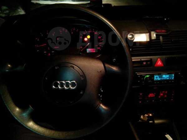 Audi A3, 2001 год, 150 000 руб.