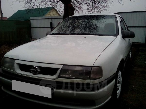 Opel Vectra, 1994 год, 125 000 руб.