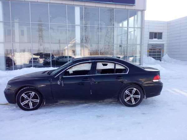 BMW 7-Series, 2003 год, 250 000 руб.