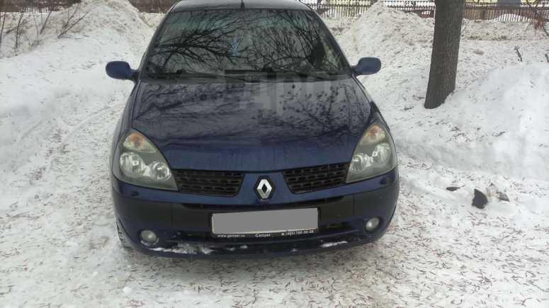 Renault Symbol, 2004 год, 200 000 руб.