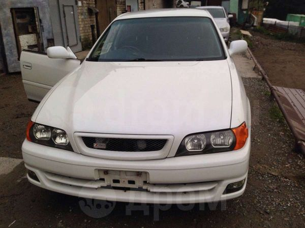 Toyota Chaser, 1999 год, 395 000 руб.