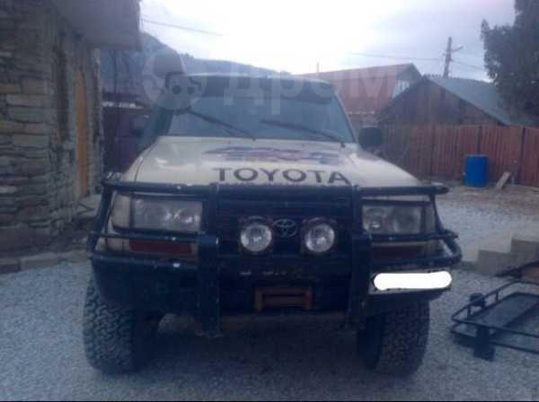 Toyota Land Cruiser, 1992 год, 550 000 руб.