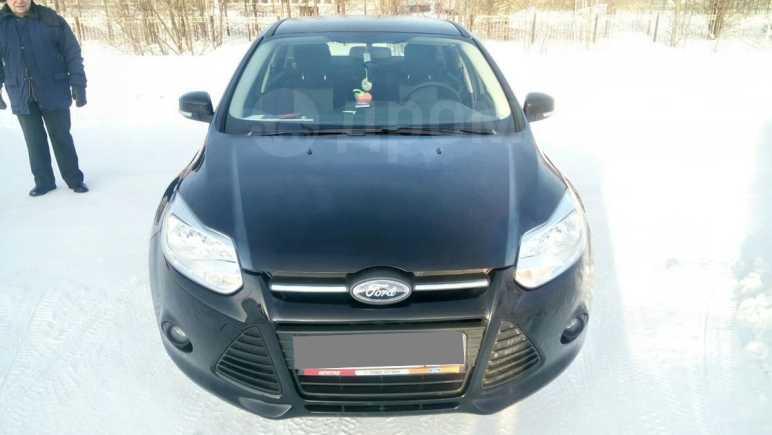 Ford Focus, 2011 год, 500 000 руб.