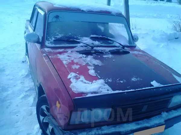 Лада 2105, 1994 год, 22 000 руб.
