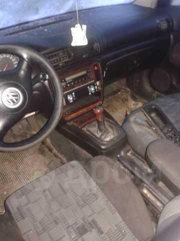 Volkswagen Passat, 1997 год, 70 000 руб.