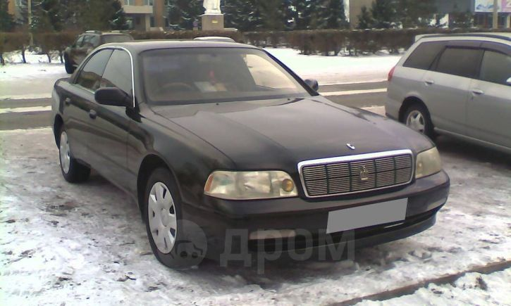 Toyota Crown Majesta, 1993 год, 280 000 руб.