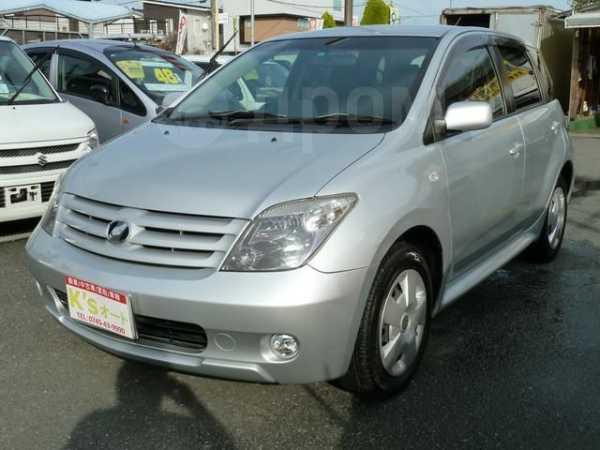 Toyota ist, 2006 год, 160 000 руб.