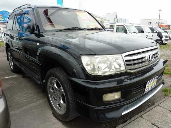 Toyota Land Cruiser, 1998 год, 470 000 руб.