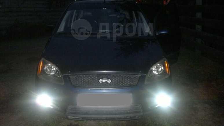 Ford C-MAX, 2006 год, 310 000 руб.