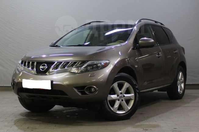 Nissan Murano, 2010 год, 790 000 руб.