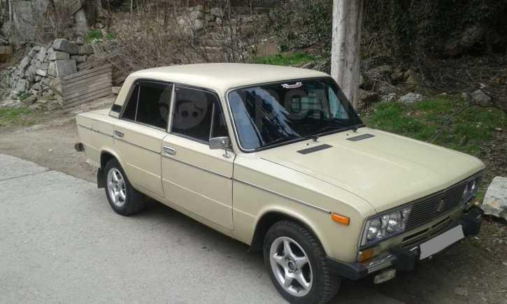 Лада 2106, 1989 год, 55 000 руб.
