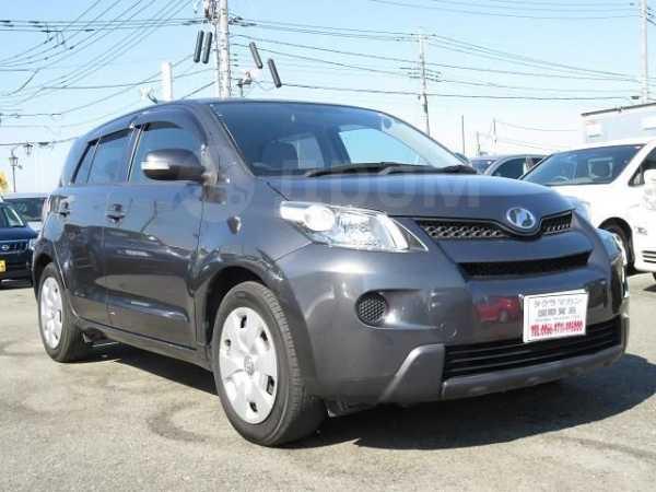 Toyota ist, 2008 год, 240 000 руб.