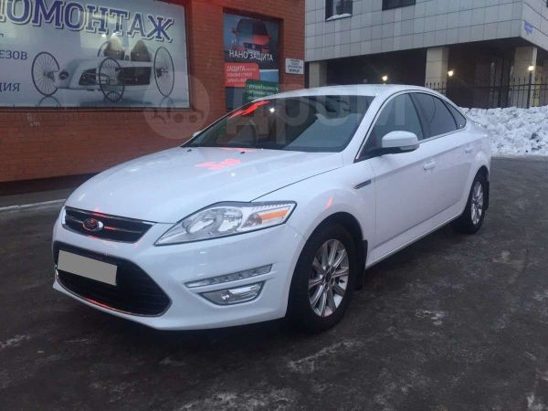 Ford Mondeo, 2012 год, 540 000 руб.